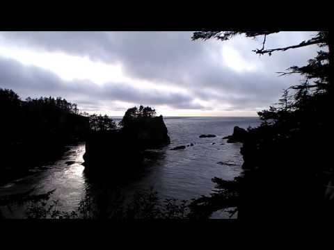 Cape Flattery stop 1