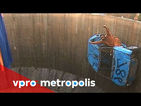The Wheel of Death in Pakistan - vpro Metropolis