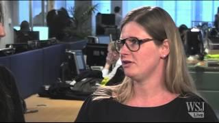 Europe's Week Ahead: Danone's Baby Steps and PMIs