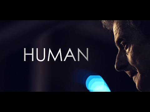human | Doctor Who | 'I'm Only Human' Rag'n'Bone Man