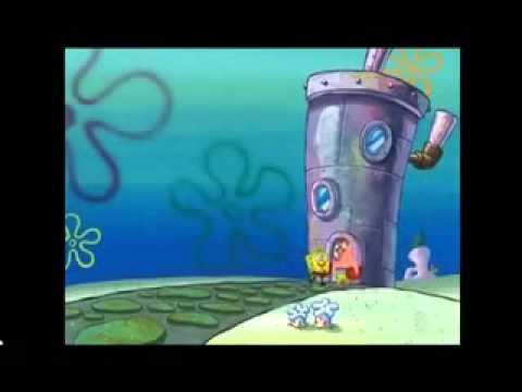 Spongebob Schwammkopf | Ich Liebe Sie - YouTube