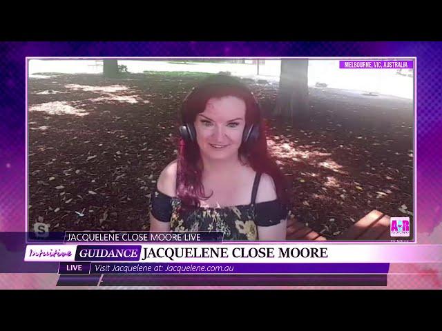 Jacquelene Live - December 31, 2020