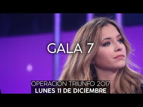 OT GALA 7 ENTERA | RecordandOT | OT 2017