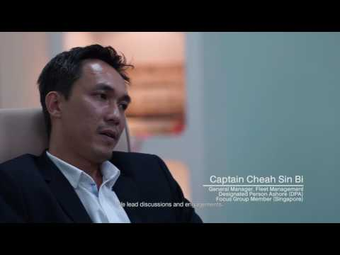 Orkim Corporate Video for Shell Masters Award