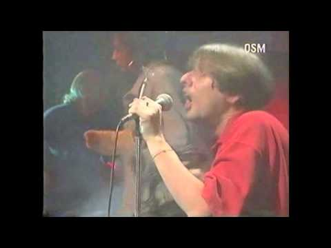Happy Mondays - Mad Cyril