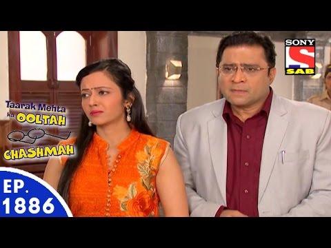 Taarak Mehta Ka Ooltah Chashmah - तारक मेहता - Episode 1886 - 7th March, 2016