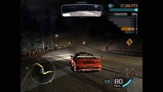 Need For Speed Carbon Gameplay [free download link]