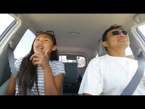 Genevieve carpool karaoke
