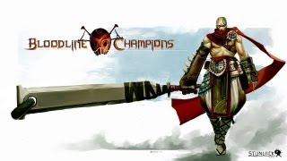 Bloodline Champions This Game is Awesome!