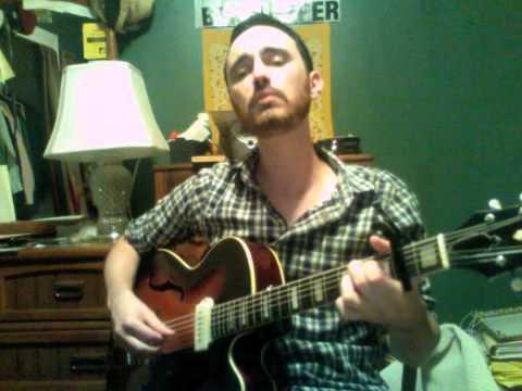 """Amy"" - Ryan Adams cover"