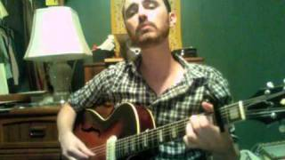 """Amy"" - Ryan Adams cover"