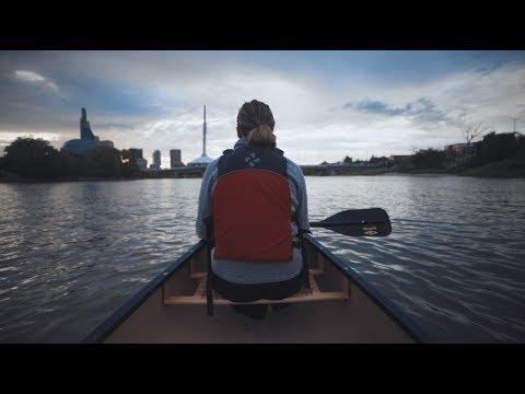Dear Winnipeg: Leave the Map Visits Manitoba's Capital City