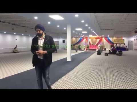 Sikhism in Canada