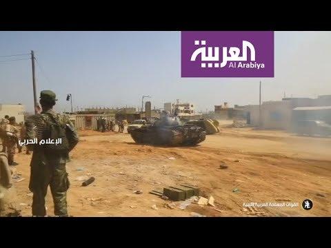 مدعي عام طرابلس: مذكرة توقيف ضد قائد الجيش  - نشر قبل 16 دقيقة