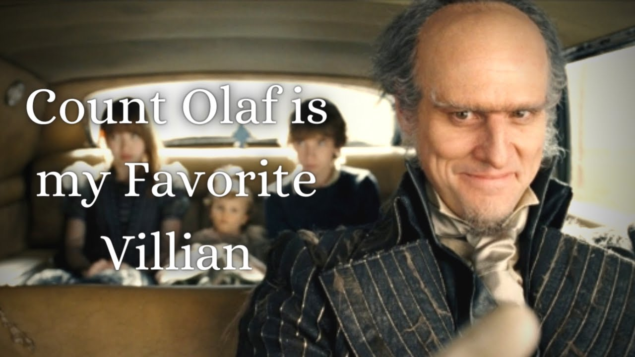 Download Count Olaf being my Favorite Character for 6 minutes Straight