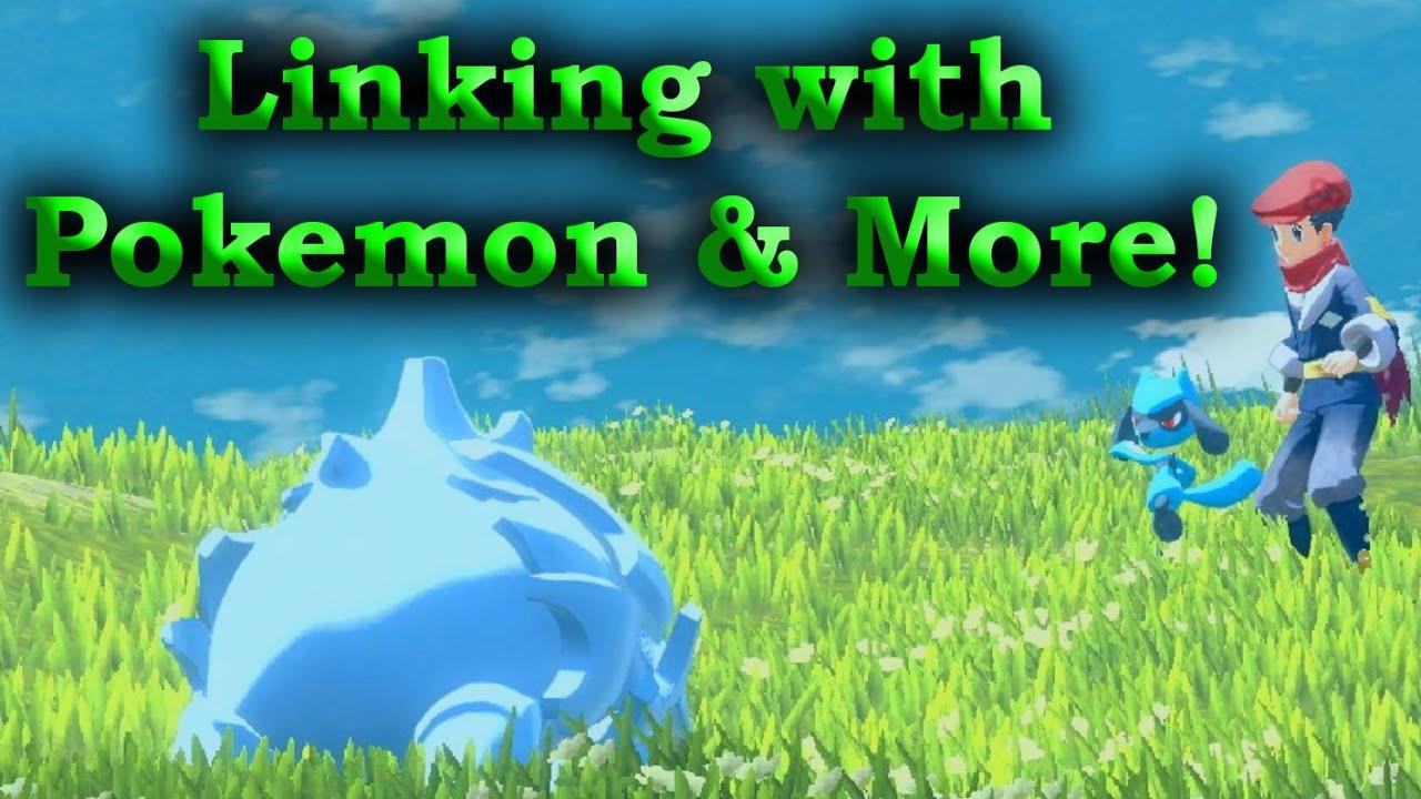 Pokemon Legends: Arceus New Info (Finally) & Analysis!
