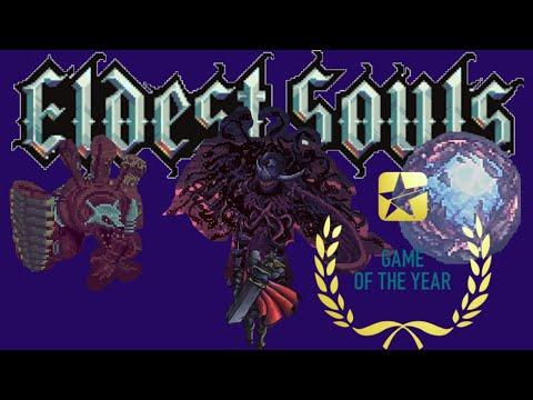 Best Soulslike Game Ever ! - Eldest Souls | Gameplay Playthrough (Part1) |