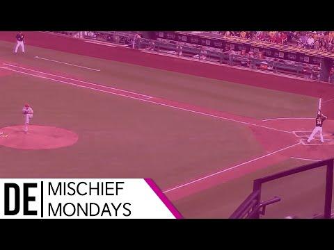 Mischief Mondays| Pittsburgh Pirates Baseball