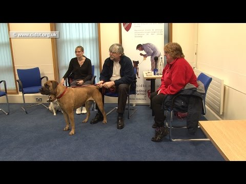 DOG TRAINING AND BEHAVIOUR WORKSHOPS ACCREDITED