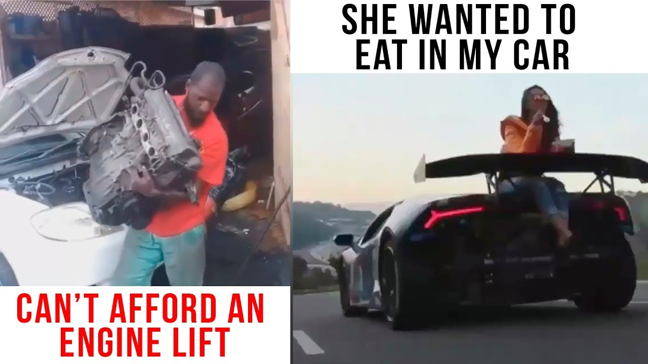 Car Guys Memes Compilation PART 2 *EXTREMELY FUNNY*