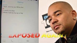 DJ Envy Exposed As A Closet Freak? | Hip Hop News And Gossip