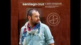 03. Desde Lejos - Santiago Cruz