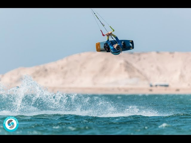 Gka Kite World Cup | Dakhla, Morocco | 2019