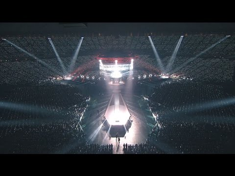 BABYMETAL - LIVE AT TOKYO DOME Full online