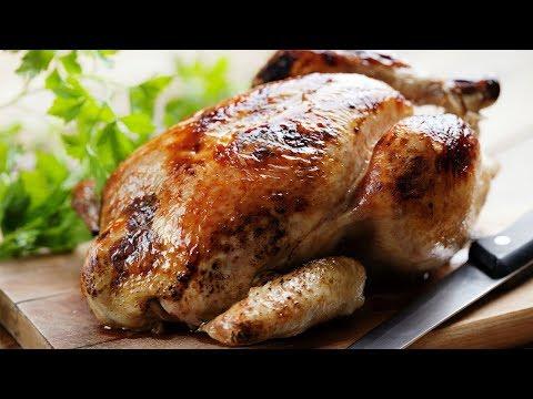 Как приготовить соус для курицы в духовке