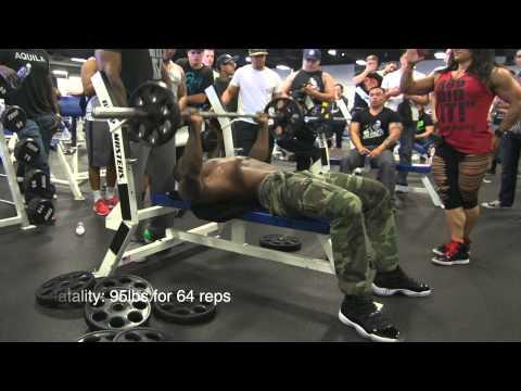 Mike Rashid | Ultimate Motivation ft. CT Fletcher, Big Rob, Bulo