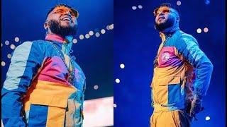 Farruko - Calma , Si Se Da, Nadie, Maniquí    Miami Bash 2019