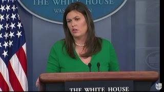 Sigue en vivo la rueda de prensa de la Casa Blanca.
