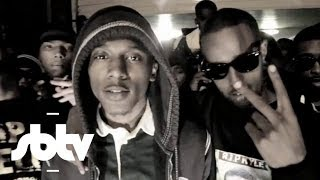 Skore Beezy & Veli (Goodfellaz) | Forgiveness (Wretch 32 Cover) [Music Video]: SBTV