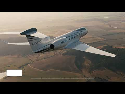 Gulfstream G600: Performance Spotlight