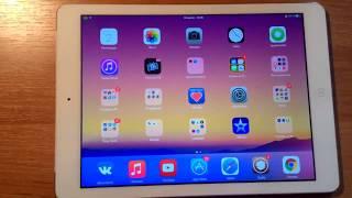 видео Вылетает VK на iOS 10? Решение есть!