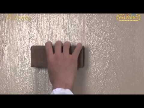 Декоративное покрытие для стен Валренна и венецианская краска купить краски для покрытия стен