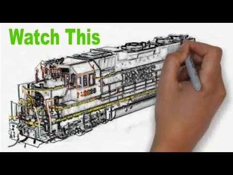 Model Railroads & Train Layouts: Cheap, Easy To Build, Realistic Model Railroad Building Kits