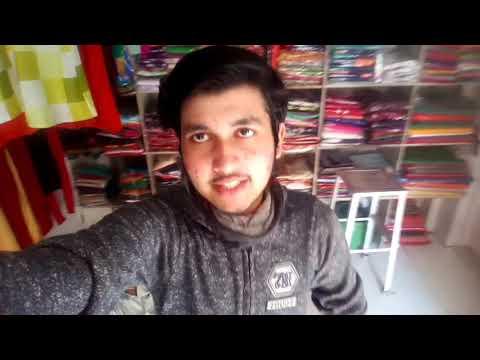 Lockdown day 58 Vlog 01
