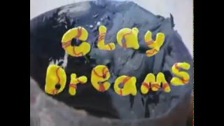 Как лепили Пластилиновый сон