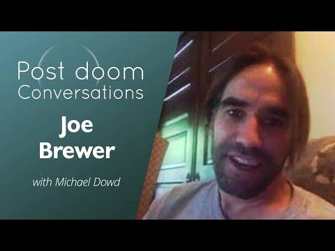 Joe Brewer: Post-doom with Michael Dowd