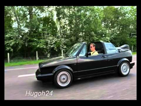 golf 1 cabrio forums video youtube. Black Bedroom Furniture Sets. Home Design Ideas
