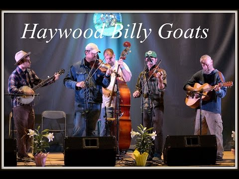 Haywood Billy Goats, Surry Community College