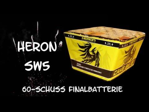 | SILVESTER 2015 | Heron SW5