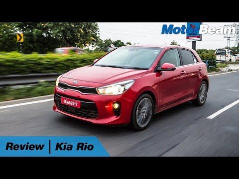 Kia Rio Review - Hot Hatch 🔥 | MotorBeam