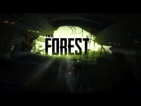 The Forest | Needs more meat