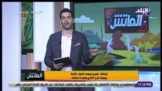 الماتش - هاني حتحوت يشرح بالتفصيل أزمة كهربا مع الزمالك