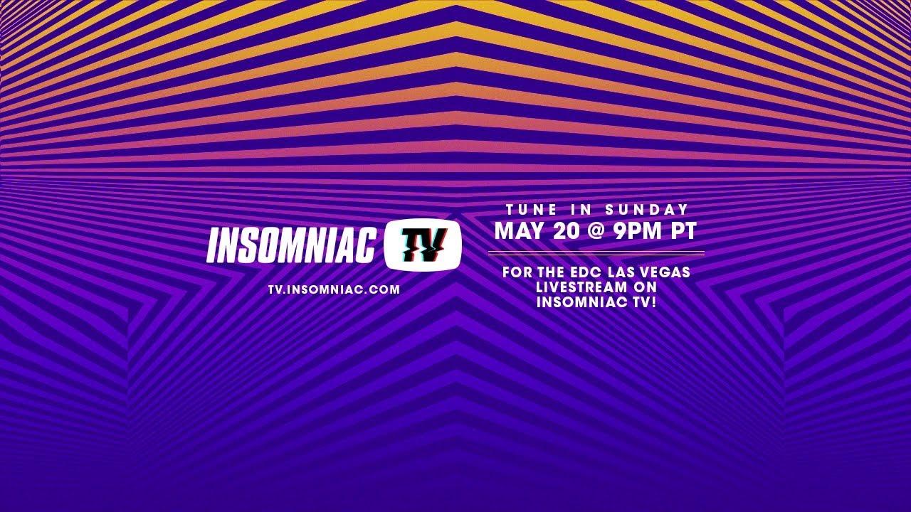 Edc Las Vegas 2018 Live Stream Day 03 Youtube