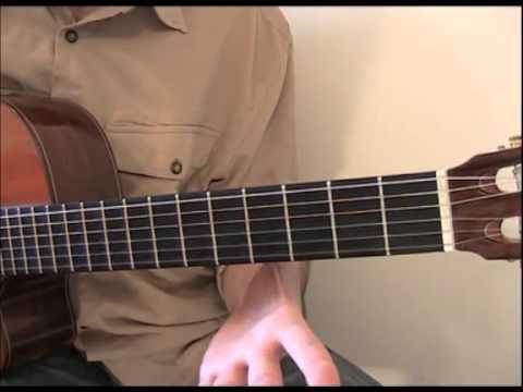 Lezioni di chitarra: Le note sulla tastiera della chitarra.
