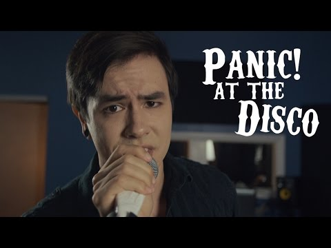 Panic! At The Disco - Victorious - NateWantsToBattle