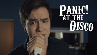 Repeat youtube video Panic! At The Disco - Victorious - NateWantsToBattle